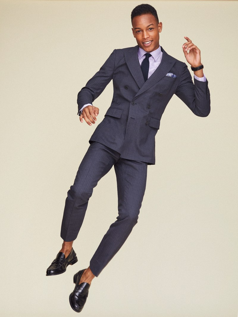 undefeated x new design exquisite design The GQ Guide to Suits | Tuxedo Corner